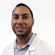 Gabriel Montalvo M.D.   Sanitas Medical Center