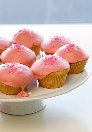 Pink Cupcakes Lazari
