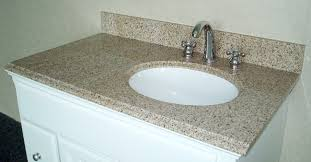 bathroom vanity tops with offset sink white vanities granite bathroom vanity tops with sink contemporary