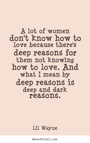 Deep Quotes About Love Delectable Deep Emotional Love Quotes Fotolip Rich Image And Wallpaper