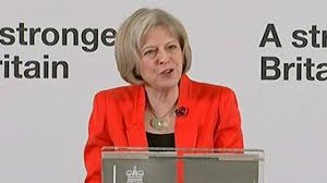 Theresa May's Witch-Hunt of the Muslim Community Continues ... via Relatably.com