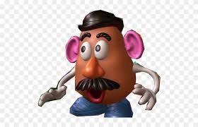 Share your requests in the comments below and as always, please leave a like. Potato Head Toy Story Mr Potato Head Png Free Transparent Png Clipart Images Download