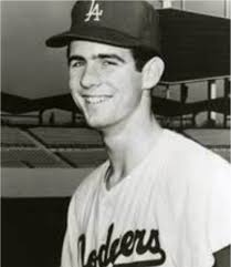 Bill Singer – Society for American Baseball Research