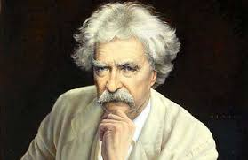 damned human race mark twain essay