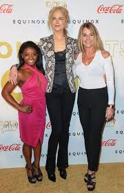Olympic gymnastics team over the weekend after the athlete nearly quit the sport three years ago. Pin By Bznslady On Petite Women Simone Biles Simone Biles Height Petite Women
