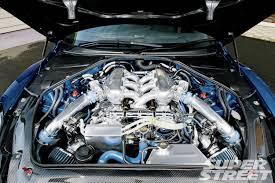 Nissan's Top Performance Engines - Elite 8