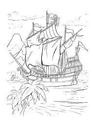Small Picture pirate island coloring pages coloring Pages Pinterest Pirate
