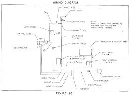 similiar gm car air conditioning schematic diagram keywords 1956 ford truck electrical wiring diagram lzk gallery · chevrolet imapala air conditioning