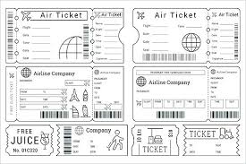 Free Templates For Tickets Free Raffle Ticket Template For Word Syncla Co