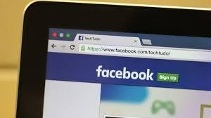 Feed Notícias Apelativos Spam Muda Facebook De Links Techtudo E Corta Falsos