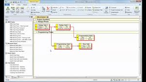 Wbs Chart In Ms Project 2013 How To Plan A Project In Wbs Schedule Pro By Critical Tools Inc