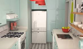 Retro Kitchen Design Pictures Delectable MidCentury Modern Small Kitchen Design Ideas You'll Want To Steal