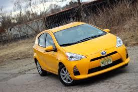 2014 Toyota Prius c - Overview - CarGurus
