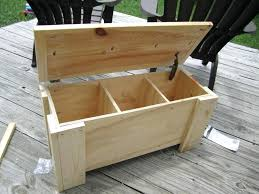 wooden storage bench garden outdoor wood storage box with lid and leg as bench seat ideas garden outdoor wooden storage bench seat