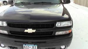 2005 Chevrolet Tahoe Z71 - YouTube