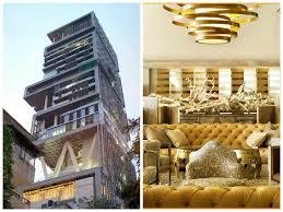 Worlds Famous Luxurious Homes That Will Amaze You Tad Too New - Antilla house interior