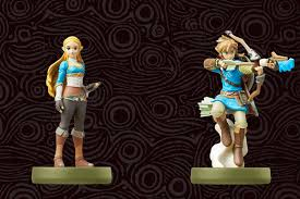 Breath Of The Wild Amiibo Chart Breath Of The Wild And The Ethics Of Amiibo Hacking The Verge