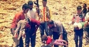 Risultati immagini per genocidio degli yazidi