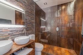 bathroom rust