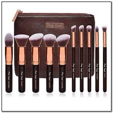 best makeup brushes kit uk