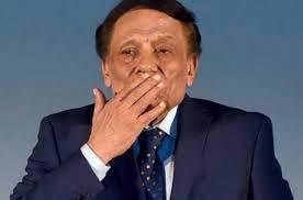 الزعيم عادل إمام يحتفل بعيد ميلاده الـ 81.. اليوم : صحافة الجديد نجوم و فن