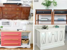 furniture makeovers. 15 Amazing Furniture Makeovers You Have To See Believe R