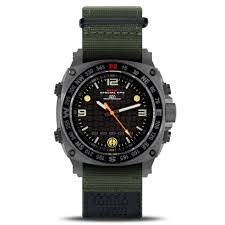 Digital Analog Watches | MTM <b>Silencer</b> | MTM Special Ops Watches