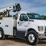 2018 ford f750. modren f750 2018 ford f750  rear pictures intended ford f750