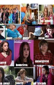 From her early days as a foster child to her reappearance as a dumping ground staff member in tracy beaker returns. Jody Jackson An Unlikely Couple Better Than It Sounds Book 1