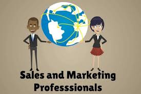 Sales Marketing Cv Experienced Sales Marketing Cv And Cover Letter