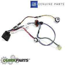 2001 monte carlo wiring harness 2001 image wiring oem new headlamp wiring harness front right or left impala monte on 2001 monte carlo wiring