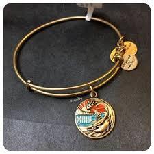 alex and ani jewelry alex and ani maui hawaii bracelet