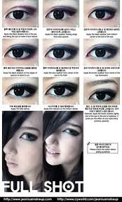 cat eye makeup for asian eyes might look better than traditional cat eye korean makeup asian eyes cat eyes and asian