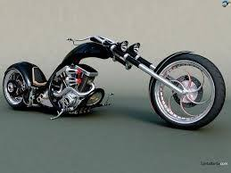 billedresultat for occ choppers bbq motorcykel in use