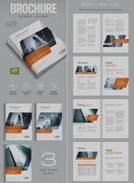 best business brochures trend of indesign templates for brochures 20 best indesign brochure