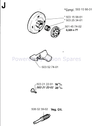 Jonsered 2050 parts diagram wiring library