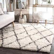 nuloom trellis lovely nuloom handmade moroccan trellis wool rug 5 feet