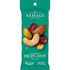 Sahale Snacks Classic Fruit and Nut Trail Mix, 1.5 ... - Amazon.com