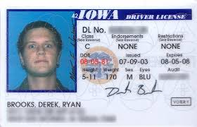 broox License Driver's com Derek