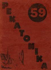 Darlington Community High School - Pekatonia Yearbook (Darlington, WI),  Class of 1977, Page 96 of 140