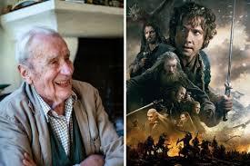 Addio a Christopher Tolkien, primo lettore di The Hobbit e ...