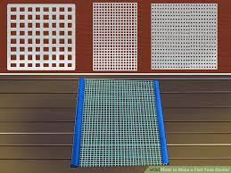 how to make a fish tank divider 9 steps with pictures wikihow