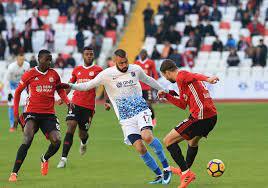 ÖZET İZLE: Sivasspor 1 - 2 Trabzonspor Maçı Özeti ve Golleri İzle | Sivasspor  Trabzonspor kaç kaç bitti?