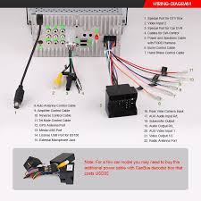 ford fusion a c wiring diagram images decorations besides ford fusion fiesta this unit will fit the following car model