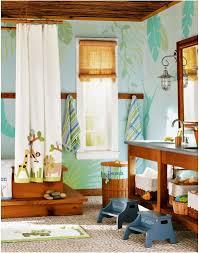 Good Boy Girl Multicolored Bathroom Ideas Photo 1 Part 4