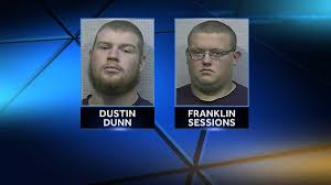 Sheriff: Arrest of teens could solve various S. Ind. burglaries