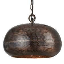 searchlight hammered oval ceiling pendant light in antique bronze finish 2094 32bz lighting from the home lighting centre uk