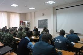 Производственная практика опыт работы в структурах пожарной охраны  внимание практической подготовке студентов в частности ежегодно студентам предоставляется возможность отточить свои теоретические навыки на практике