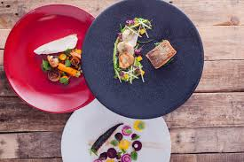 10 top tips how to present food like a professional chef