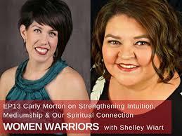 Carly Morton | Women Warriors